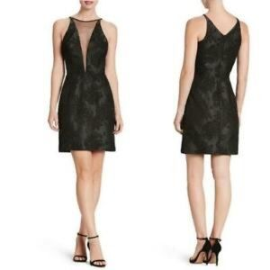 Dress The Populations Size S